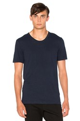 Cotton Citizen The Lennon Tee Blue