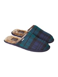 Ted Baker Men's Youngi Mule Slippers Green