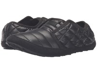 The North Face Thermoball Traction Mule Ii Shiny Tnf Black Tnf Black Women's Slippers