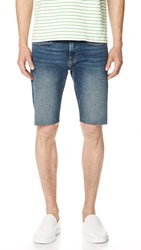 Frame L'homme Cut Off Shorts Kirby