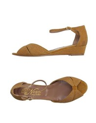 Nora Footwear Sandals Women Camel
