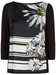 Damsel In A Dress Stripe Daisy Top Multi