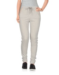 Jei O' Trousers Casual Trousers Women Grey