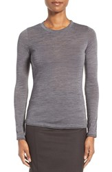 Boss Women's Edune Wool Top