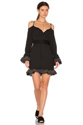 Vava By Joy Han Sydney Dress Black