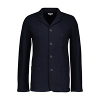 Hartford Bw Light Coat Dark Navy
