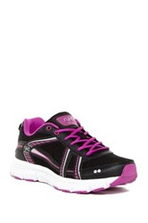 Ryka Hailee Training Sneaker Black