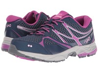 Ryka Revive Rzx Insignia Blue Vivid Berry Cotton Candy Women's Shoes Navy
