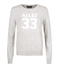 Set Allez 33 Jumper Female Grey
