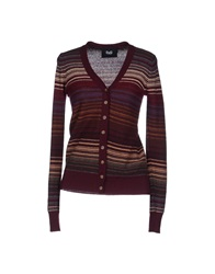 Dandg D And G Cardigans Maroon