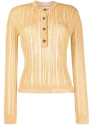 Marco De Vincenzo Knitted Top 60