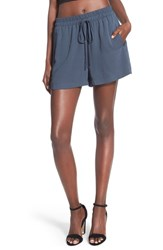 Women's Lush Drawstring Shorts
