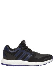 Y 3 Pure Boost Mesh Sneakers