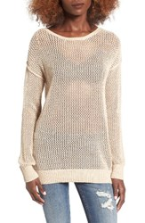 Rip Curl Women's Pacific Pullover Natural