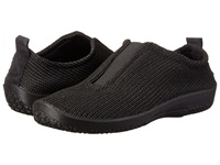 Arcopedico Es Black Women's Slip On Shoes