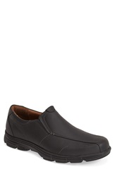 Dunham 'Revsaber' Slip On Men Black