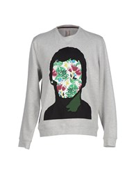 Antonio Marras Sweatshirts Grey