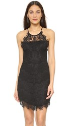 Free People She's Got It Slip Black