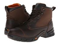 Timberland Excave 6 Steel Toe Brown Men's Work Boots