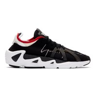 Y 3 Black And White Fyw S 97 Sneakers