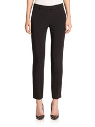 Tomas Maier Stretch Cotton Pants
