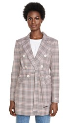Soia And Kyo Floriana Jacket Rosewater