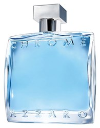 Azzaro Chrome Eau De Toilette Spray No Color