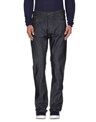 Denham Jeans Denham Denim Denim Trousers Men Blue