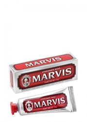 Marvis Cinnamon Mint Travel Toothpaste 25Ml