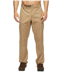 Outdoor Research Biff Pants Caf Men's Casual Pants Brown