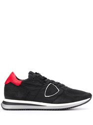 Philippe Model Tprx Sneakers Black