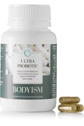 Bodyism Ultra Probiotic One Size Colorless