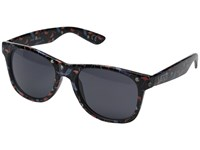 Vans Spicoli 4 Shades Pool Vibes Fashion Sunglasses Black