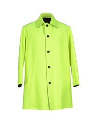 Christopher Kane Coats And Jackets Coats Men