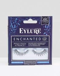 Eylure Limited Edition Enchanted After Dark Lashes Who Needs A Prince Who Needs A Prince Black