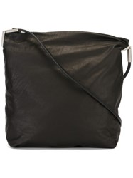 Rick Owens 'Adri' Crossbody Bag Black