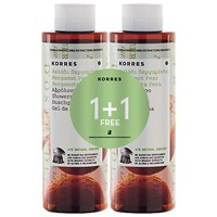 Korres 1 1 Bergamot Pear Shower Gel Bodycare Gift Set