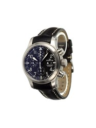 Fortis 'B 42 Flieger' Analog Watch