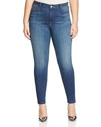 Nydj Plus Ami Skinny Legging Jeans In Saint Veran