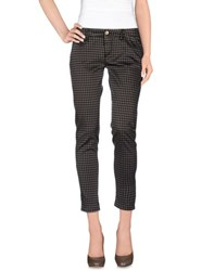 Maison Clochard Trousers Casual Trousers Women