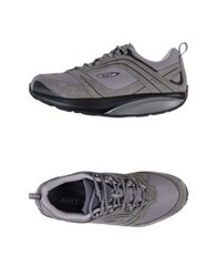 Mbt Low Tops And Trainers Grey