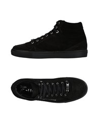 John Galliano Sneakers Black