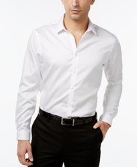Inc International Concepts Jayden Non Iron Shirt Only At Macy's
