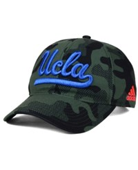 Adidas Ucla Bruins Veterans Day Camo Slouch Adjustable Cap