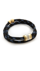 Miansai Casings Rope Bracelet