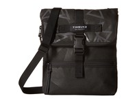 Timbuk2 Prep Crossbody Triangle Emboss Cross Body Handbags Black