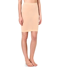 Wolford Individual Nature Forming Skirt Nude