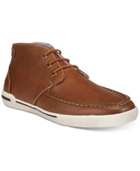 Unlisted Men's Drop Ur Anchor Chukka Boots Men's Shoes Tan