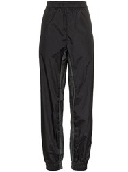 Ambush Logo Plaque Track Trousers Black