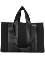 Corto Moltedo Large 'Costanza' Shoulder Bag Black